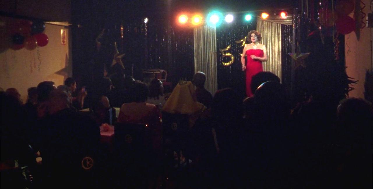Shisnayder Show – Turma Ok